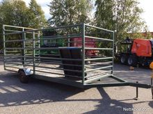 Animal transport Cart LM