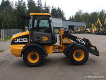 Used 2011 JCB 409 in