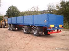 General cargo lift