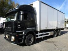 Used 2011 Iveco 260