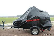 2016 Pilkemaster Transport cove