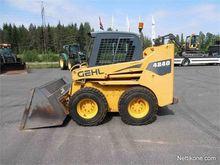 Used 2006 Gehl 4840