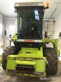 2005 Claas DOMINATOR 150H