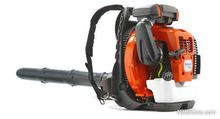Husqvarna 570 BTS Leaf Blower