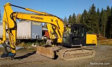 Used Hyundai 160 in