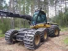 Used 2007 Eco Log 59
