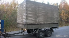 Used TM 2000 TRAILER