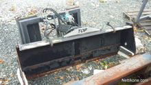 Used TOP-plow 1500-2