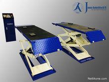 2016 Jema AUTOLIFT JA6000S-E in