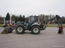 2006 Lännen 8600C