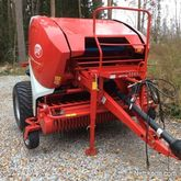Used Welger RP 245 P