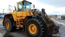 Used 2007 Volvo L180