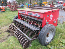 Used Kuhn 200 in Ilm