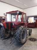 Used 1965 Massey Fer