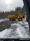 Used 1993 Volvo A30