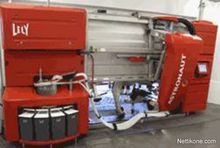 Used 2008 Lely Astro