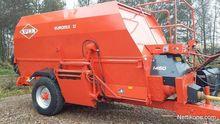 2007 Kuhn 1460 Euromix II