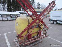 Used Hardi 850 liter