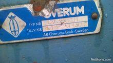 Överum cv398 h