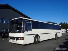 1989 Volvo B10 M motorhome