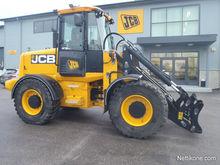 Used 2011 JCB 416 HT