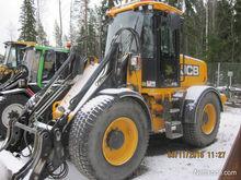 Used 2013 JCB 412S i