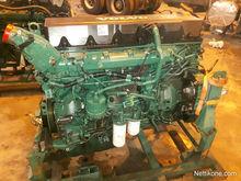 Volvo Motor D13