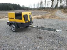 2007 Kaeser M20
