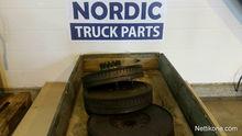 Used Volvo spare par