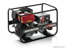 Honda ECT7000
