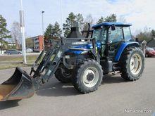 2004 New Holland TM 120