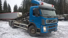 2003 Volvo FM 12 LONG container