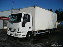 Used 2004 Iveco 75 e