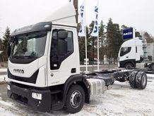 2017 Iveco Eurocargo ML140 E25