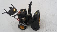 Loncin ST 70 Snowblower