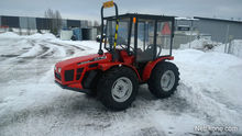 Used 2006 AGT 850 in