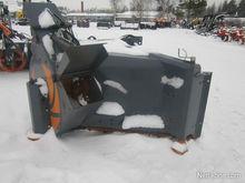 2014 Oxsa 285 SNOW