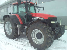 Used 2005 Holland Tm