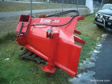 Used 2001 Esko 252 i