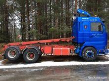 Used 1996 Scania 113