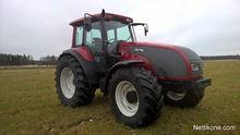 2005 Valtra T170 SOLD
