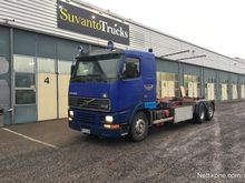 1994 Volvo FH12 380
