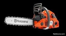2017 Husqvarna 545 chainsaw
