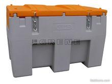CEMO 430L transport container