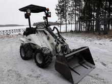 Used Avant 530 PLUS