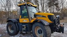 2004 JCB Fastrac 3220