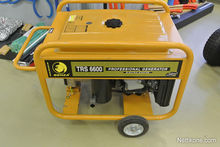 Used Robin TRS6600LS