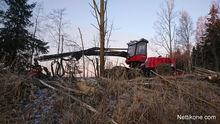 Used 2004, Valmet 91