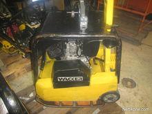 Used 2007 Wacker DPU