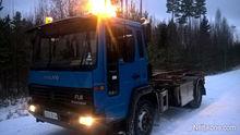 1997 Volvo FL 614 container tra